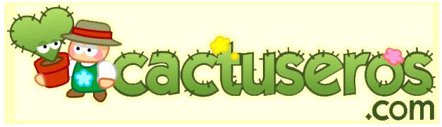 Logo de Cactuseros.com